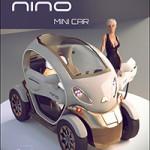 Mini Car Nino
