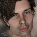 P3D Toby for Michael 7