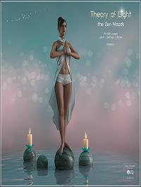 Theory of Light - Zen Moods Iray Lights and HDRIs by fabiana