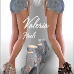 Valeria Heels G8F by Arryn