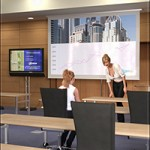 Z Conference Room Environment & Poses