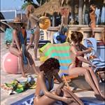 Beach Bundle for Genesis 8 Female(s)