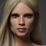 Mariah G8F by Anagord