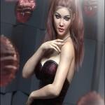 DMs Ravishing Beauty by DM