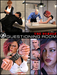Z Questioning Room Bundle