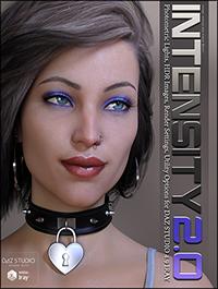 SV's INTENSITY 2.0 Iray Lighting by Sveva