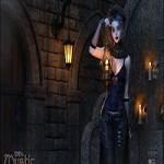 DMs Mystic Shadows by DM