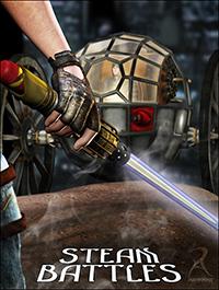 Steam Battles