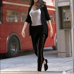 Urban Chic Outfit for Genesis 8 Female(s)