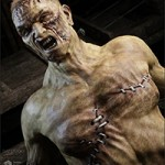 Victorian Monster for Genesis 8 Male(s)