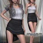 MMPretty-AS-Skirt_DSetForV4EliteA4 by mamota