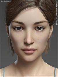 Savira for Genesis 8 by Sabby