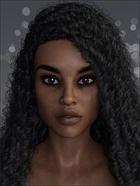 Brenda G3F and V7 by -Valkyrie