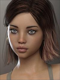 FWSA Kelsey for Teen Josie and Genesis 8 by Sabby