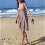 dForce Chiffon Slip Dress for Genesis 8 Female(s)