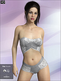FWSA Neve HD for Genesis 8 Female