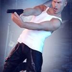 Z Hotshot – Gun and Poses for Genesis 8 Male & Michael 8