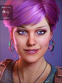 Teen Jane 8 Pro Bundle