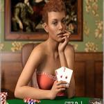 STZ Poker night by santuziy78