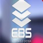Easy Build System Modular Building System