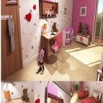 Litte Girls Room