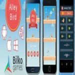 Alley Bird Unity Game Source Code
