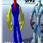 FPS Mesh Tool