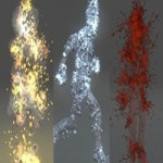 Character Death FX