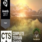 CTS 2019 Complete Terrain Shader