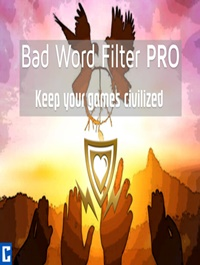 Bad Word Filter PRO