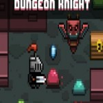Dungeon Knight Art Animation Pack