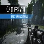 DarkTree FPS v1.3