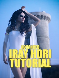 Advanced Iray HDRI Tricks Tutorial