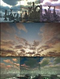 Cloudscape Creator Bare Sky HDRIs for Iray