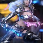 dForce Silk Shadow Outfit for Genesis 8 Female(s)