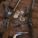 Old West Firearms Vol 2