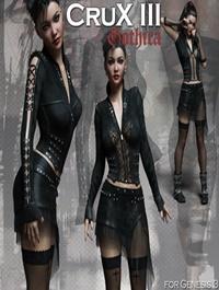 CruX III Gothica