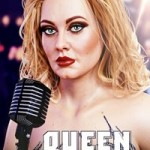 Queen of Desires HD for Genesis 8 Female