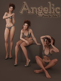 Angelic for Aiko 7