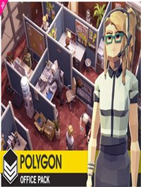POLYGON Office Pack