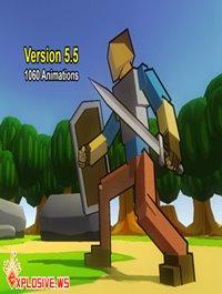 RPG Character Mecanim Animation Pack