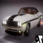 Unlock classic car #04