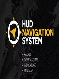 HUD Navigation System