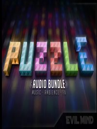 Puzzle Audio Kit (Music + FX)