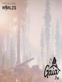 Gaia Pro Terrain & Scene Generator