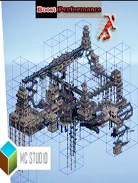 Mesh Combine Studio 2