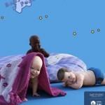 Baby Props N Poses for Genesis 8