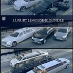 Luxury Limousine Bundle