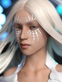 Iseul for Genesis 3 Female