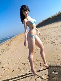 Minako for Genesis 8 Female
